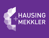 Hausing + Mekkler Brand Identity
