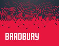 Bradbury Lab. Branding Identity.