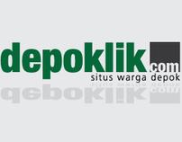 Intern, Contributor, and Citizen Journalism at Depoklik