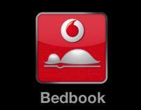 Bedbook App