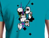 Zla t-shirts