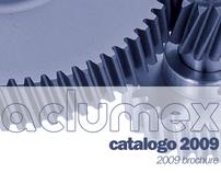 ACLUMEX - Catálogo 2009