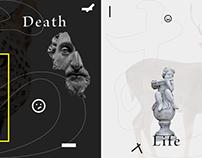Deathtiny & Lovemachine