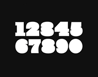 Rotula – Typeface