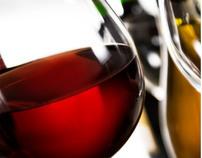 Website - Eclectic Wine Enthusiast