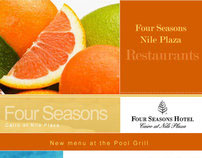 Four Seasons Newsletters