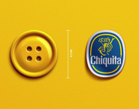 Chiquita - Making of the Banana Font