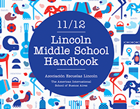 Lincoln Middle School Student Handbook 2011/2012