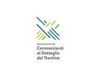 Commercianti al Dettaglio del Trentino - Brand Identity