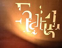 Faith Wordmark