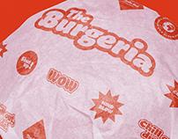 The Burgeria