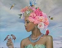 Birdwoman 3