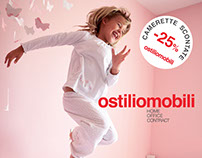 Furniture showroom adv_ostiliomobili