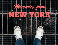 Memories from New York