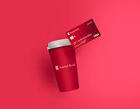 Kapital Bank - Create of Plastic Card
