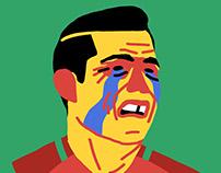Tears of Joy and Despair