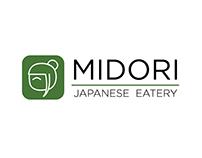 MIDORI: Branding Project