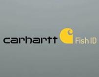 """SPONSORED // 2012 // """"Carhartt Fish ID"""""""