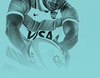 Campaña Anual Rugby QBE Seguros La Buenos Aires