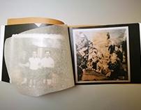 Dementia Photobook Project