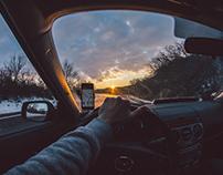 Drive through the world 2.0