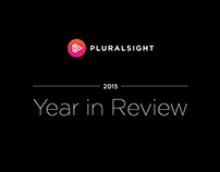 Pluralsight Year in Review '15