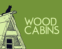 Cabins & Houses
