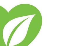 Green Heart of Essex Logo Development