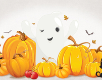 Sofaking Halloween