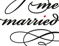 Wedding Logotype