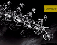 DUNLOP RIDERS KNOW