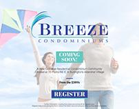 Breeze Condos