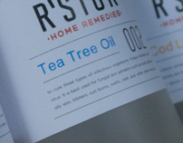 R'Stor Packaging