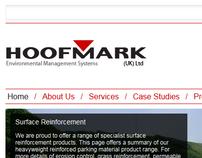 Hoofmark
