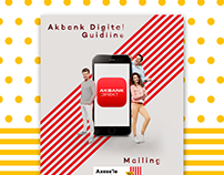 Akbank Digital Guideline