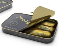 Les Sardines Design 2010