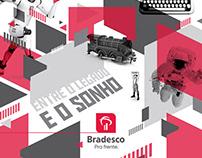 Bradesco | Entre o Legado e o Sonho (ENEJ)