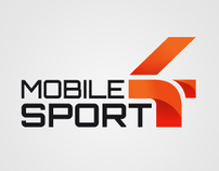 Mobile 4 Sport - iPhone app