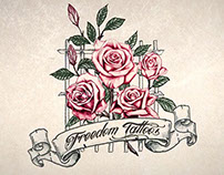 Freedom Tattoos