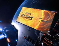 Elite Holo-Banner Ad