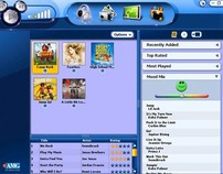 Disney Mix Central Software