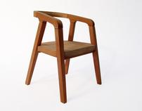 Chete Chair