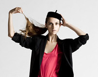 Galore Fashion Magazine
