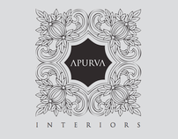 Apurva Interiors Coffee Table Book & Interior Design