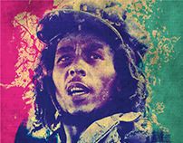 Congo Natty tribute to Bob Marley