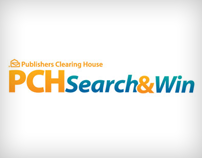 PCH Search & Win