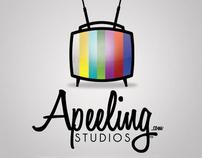 Apeeling Studios Logo