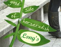 LONG´S HORSERADISH