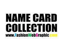 Branding - Name Card Collection