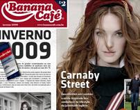 Banana Café - 2009